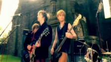 Mansun 'Stripper Vicar' music video