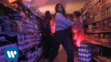 Jane's Addiction 'Been Caught Stealing' music video