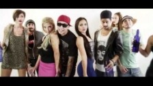 Tony Luck 'Candy Paint Girl' music video