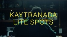 Kaytranada 'Lite Sports' music video