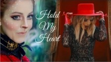 Lindsey Stirling 'Hold My Heart' music video