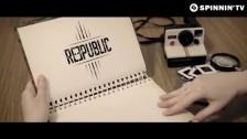 Reepublic 'Pantheon' music video