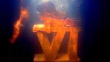 Rick Astley 'Hopelessly' music video