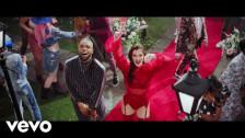 MNEK 'Colour' music video