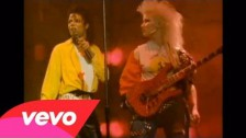 Michael Jackson 'Come Together' music video