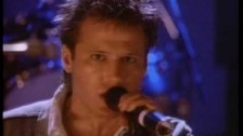 Corey Hart 'Everything In My Heart' music video