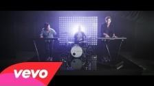 Prides 'Messiah' music video