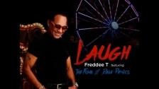 Freddee Towles 'Laugh' music video