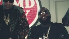 Rick Ross 'What A Shame' music video