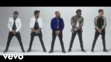 Usher 'No Limit' music video