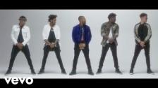 Usher 'No Limit' music video