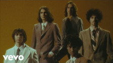 The Strokes 'Bad Decisions' music video