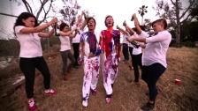 Qui 'Mucho Sex in America' music video