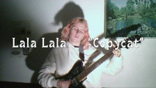 Lala Lala 'Copycat' music video