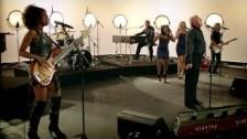 Joe Cocker 'Fire It Up' music video