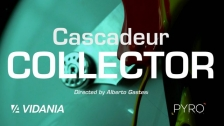 Cascadeur 'Collector' music video