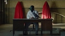 Slipknot 'The Devil In I' music video