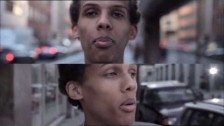 Stromae 'Alors on danse' music video