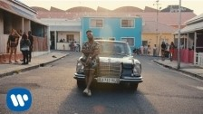 Tinie Tempah 'Girls Like' music video