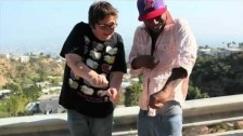 Andy Milonakis 'Hoes On My Dick' music video