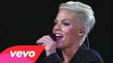 Pink 'Are We All We Are' music video