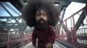 Reggie Watts 'Fuck Shit Stack' Music Video