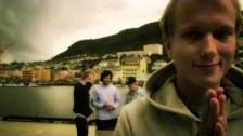 Kakkmaddafakka 'Gangsta' music video