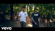 Marracash & Guè Pequeno 'Senza Dio' music video