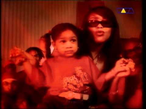 Aaliyah - Hot Like Fire (1997)   IMVDb