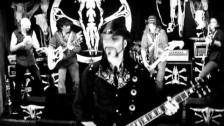 Ghoultown 'Under the Phantom Moon' music video