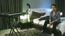 David Archuleta 'I'll Never Go' music video