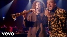 Kenny G 'By The Time This Night Is Over' music video