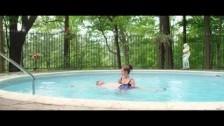 Aidan Knight 'A Mirror' music video
