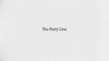 Belle & Sebastian 'The Party Line' music video