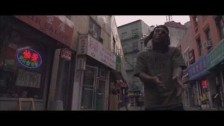 Racks Hogan 'Stunt' music video