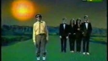 Franco Battiato 'Centro di gravità permanente' music video
