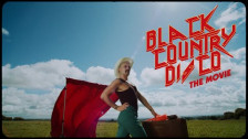 Tom Aspaul 'Black Country Disco: The Movie' music video