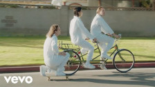 Sir Sly '&Run' music video