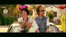 Kreayshawn 'Gucci Gucci' music video