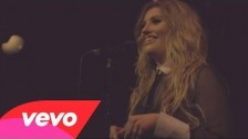 Ella Henderson 'Bringing Ghost To The US' music video