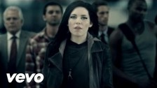 Skylar Grey 'Invisible (Dirty South Remix)' music video