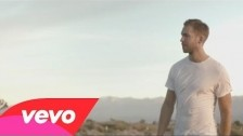 Calvin Harris 'Summer' music video