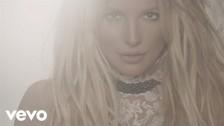 Britney Spears 'Make Me...' music video
