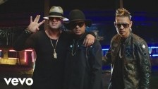 Wisin 'Piquete' music video