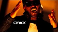 Cifack 'Infamous II' music video