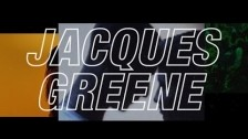 Jacques Greene 'True' music video
