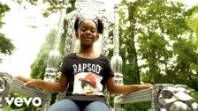 Rapsody 'Crown' music video