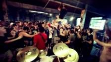 Attila 'Rage' music video