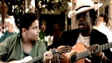 Wyclef Jean 'Guantanamera' music video