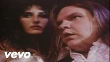 Meat Loaf 'I'm Gonna Love Her for Both of Us' music video